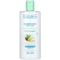 Evoluderm 400mL Shampoo Douceur Amande