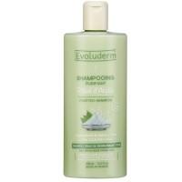 Evoluderm 400mL Shampoo Rituel D'Argile