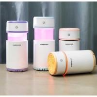 Air Humidifier Aromatherapy Night Light LED Retractable Berkualiitas