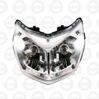 (Supra X 125 FI) Honda ORI Head Light / Lamp / Lampu Depan / Reflektor