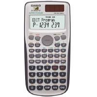 CASIO FX-3650 PII CALCULATOR SCIENTIFIC