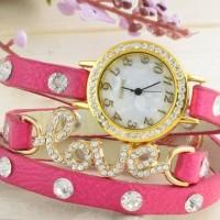 jam tangan ladies korea