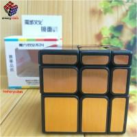Rubik Mirror Moyu / Moyu Mirror S Gold
