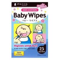 Baby Wipes Dacco