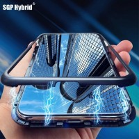 iPhone 7/8/7+/8+ Slim S Ultra Hybrid Case/Casing Spigen Sgp Magnetic