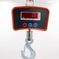Timbangan Gantung Digital 1000 Kg 1ton Crane Scale