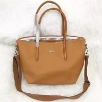 Tas wanita tas Lacoste Tote Mini Shoulder