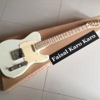 Info Gitar Fender Telecaster Katalog.or.id