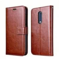 Flip Wallet Leather Samsung J120 /J1 2016 Book Cover Case Kulit