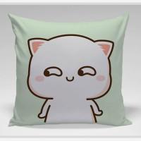 Bantal Sofa / Cushion - Cat Glance