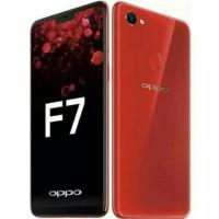 Oppo F7 Ram 4 GB Internal 64 GB