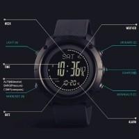 Skmei 1427 jam tangan altimeter 1418 casio protrek digitec spovan