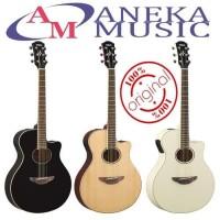 Gitar akustik elektrik Yamaha APX 600 original yamaha