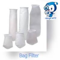 """Bag Filter 7"""" x 17"""""""