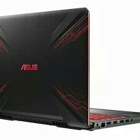 Laptop Asus TUF FX504GE Core I7 8750 8GB + 1TB