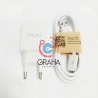charger vivo usb ori 99%