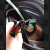 Karet Rel Kaca Bludru / Chanel PM 027