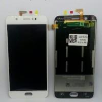 LCD FULLSET VIVO Y 69 Y69 - WHITE ORIGINAL