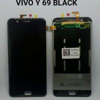 LCD TOUCHSCREEN VIVO Y 69 Y69 - BLACK ORIGINAL