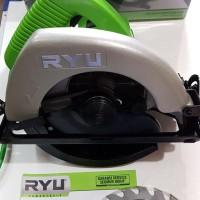 Mesin Potong Gergaji Kayu 7 Inch Circular Saw Rcs185 Ryu Modern Bosch