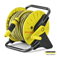 Karcher HR25 HR 25 Hose Reel Selang Air 15 Meter HR 25