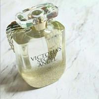 Parfum Victoria Secret Angels Gold 100ml EDP Original Reject Eropa