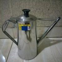 teko thai tea / teh tarik