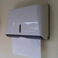 Tempat tissue kotak tissue gantung / Tissue Hand Paper Towel Dispenser
