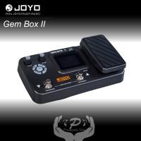 Joyo Gem Box II Efek Gitar Original Gembox 2 Guitar Effect