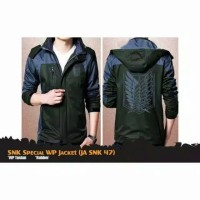 jaket attack on Titan SNK47