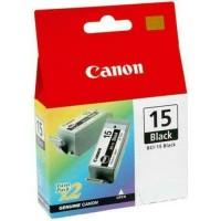 Tinta Canon BCI-15 Black Original