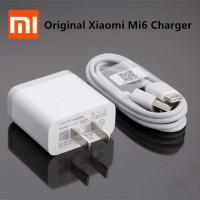 Charger Xiaomi Mi6 Mi5 Mi4C 3A Original Fast Charging USB Type C