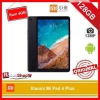 PROMO TABLET XIAOMI MI PAD 4 Plus - MIPAD 4 Plus - 128GB RAM 4GB