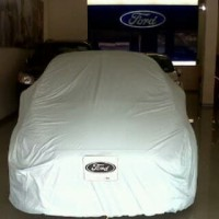 Selimut Sarung Cover Mobil Ford Fiesta