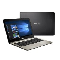 Laptop Asus X441U Intel Core i3 (Win10) Ram 4GB/Hdd 500GB