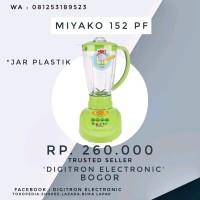 BLENDER MIYAKO 152 PF,JAR PLASTIK