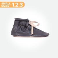 Baby Chukka Boots SMALL - Magnet (Sepatu Bayi PYOPP)
