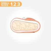 Baby Chukka Boots SMALL - Wood (Sepatu Bayi PYOPP)