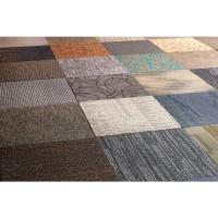 Carpet Tile ACCENT - Banyak pilihan motif berkualitas