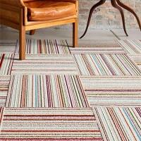 Carpet Tile ALLURE ASTRAL AURA- Banyak pilihan motif berkualitas