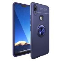 Case Autofocus Invisible Iring Vivo V9 / Vivo V9 Pro Soft Case