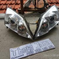 headlamp honda crv 2008 2013 lampu depam crv 2008 2013