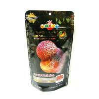 Makanan pakan pelet ikan Lauhan lohan OKIKO Platinum
