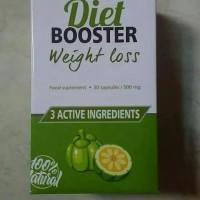 diet booster suplemen weight loss
