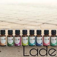 Aroma Terapi | Aromatherapy | Essential oil |Pengharum Ruangan - Van