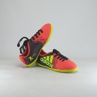 Sepatu Futsal Anak ADIDAS Size 28 - Size 32 Murah JC07