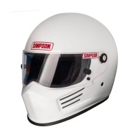 Simpson Bandit Helmet SNELL and FIA APPROVED