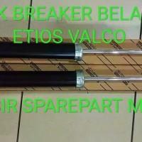shock breaker belakang Toyota etios valco genuine sepasang