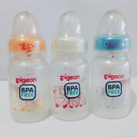Botol Susu/ Dot Pigeon 120 ML.