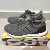 adidas ultraboost 3.0 wolf grey